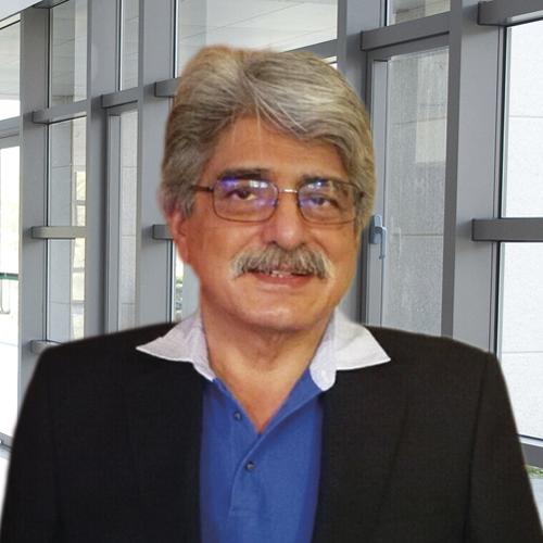 Dr. Syed Salman Ali Shah