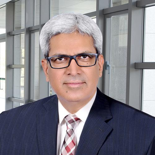 Mr. Khawar Anwar Khawaja