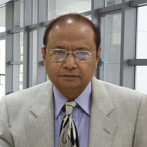 Muhammad Tabassum Munir